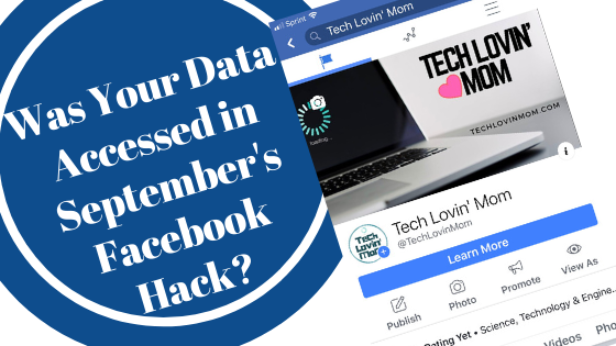 September Facebook Hack