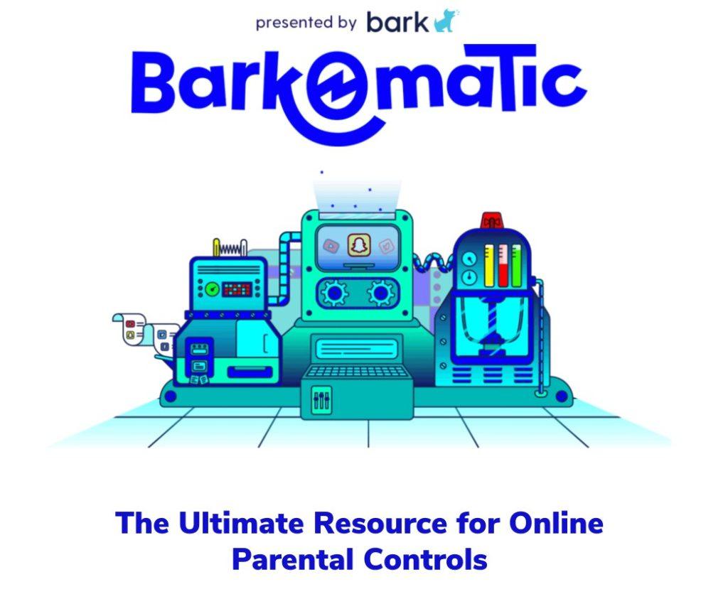 Bark-o-matic.com Resource for Online Parental Controls