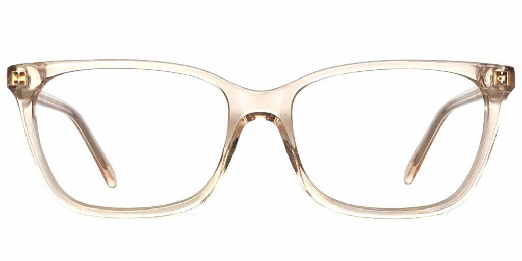Pixel Eyewear - Thera Champagne
