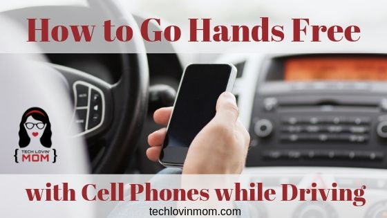 How to Go Hands Free While Driving